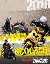 Scooter 2010-2011