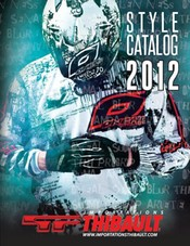 Catalogue / Style 2012