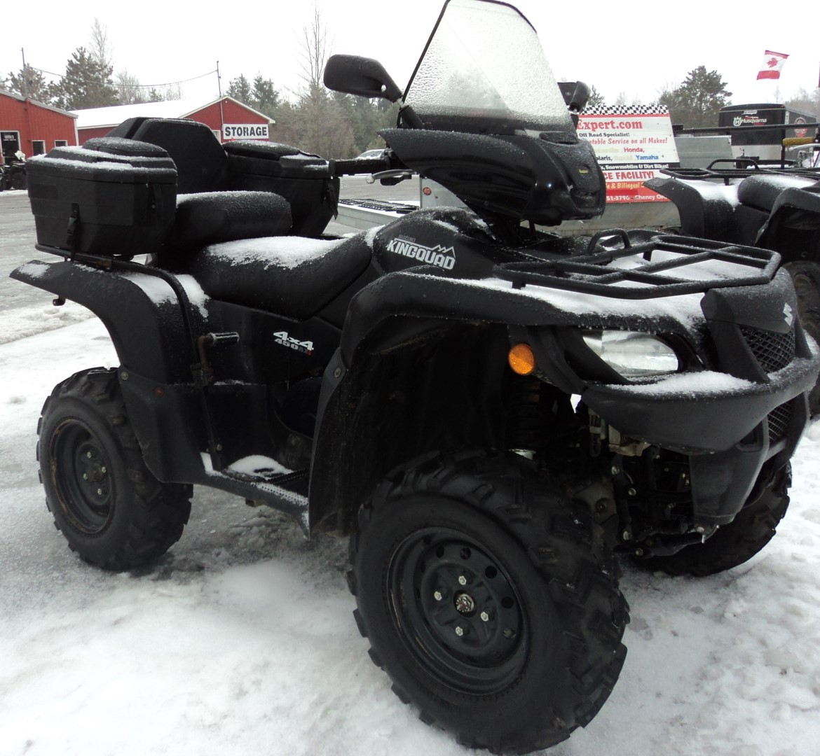 Suzuki King Quad300 Repair Manual Quad 450 Fuel Filter As A Member You Can Post In Our Forums Upload Your Photos And Videos Use Contribute Downloads Create Own Page Add Atv Events